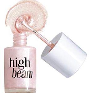 New! Benefit High Beam Highlighter Mini!